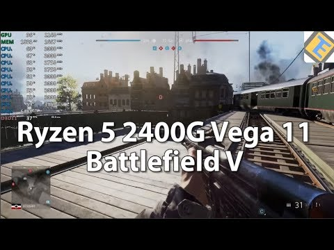 Ryzen 5 2400G w/o GPU Build :: Hardware and Operating Systems
