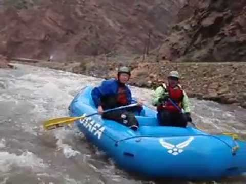 Remember my trip to Colorado?