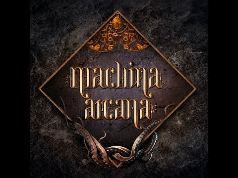 Machina Arcana Review