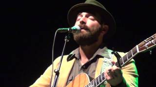"Drew Holcomb & The Neighbors- ""Live Forever""- HD- Tennessee Theatre- Knoxville, TN 4/4/13"