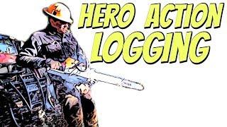 Hero Action Micro Logging