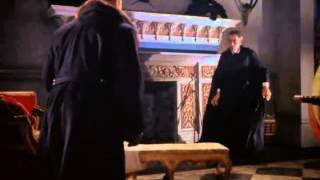 Horror Of Dracula 1958  Peter Cushing Vs Cristopher Lee