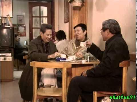 Lão hà tiện vui tính - phim Việt Nam 2003