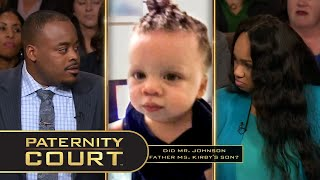 Man Denies Child Due To Albinism (Full Episode) | Paternity Court