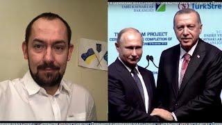 Одержимый газопроводами в обход Украины