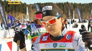 """Лыжный марафон """"Югра-Лоппет"""""""