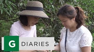 Extracurricular | Tarlac | G Diaries