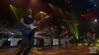 """Eric Church on Austin City Limits """"Drink in My Hand"""""""