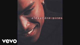 Alexandre Pires   Você Roubou A Minha Vida (Usted Se Me Llevo La Vida) (Pseudo Vídeo)