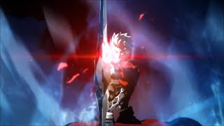 「AMV」Fate/stay night (2014) - Stronger(Emphatic)