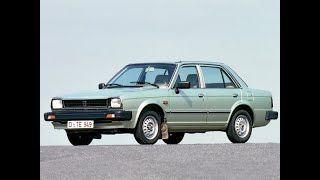Turning Japanese - The Tale of the Triumph Acclaim