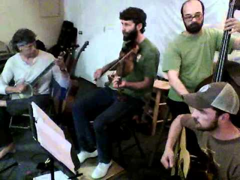 EUPHOR ContraDance/OldTime Band