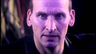 Die as a human, or live as a Dalek?