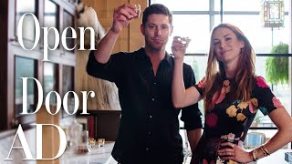 Inside Jensen And Danneel Ackles Home | Open Door | Architectural Digest