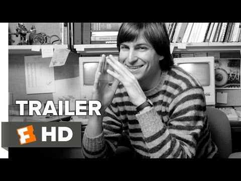 Steve Jobs: The Man in the Machine Movie Trailer