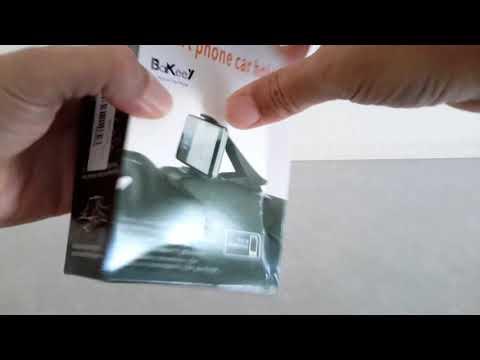 Bakeey™ Universal NonSlip Car Mount Holder from BANGGOOD