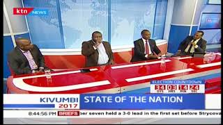Kivumbi2017: State of the Nation