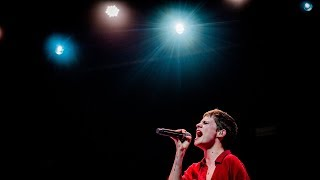 Christine And The Queens   Damn Dis Moi (live At Music For Life 2018)