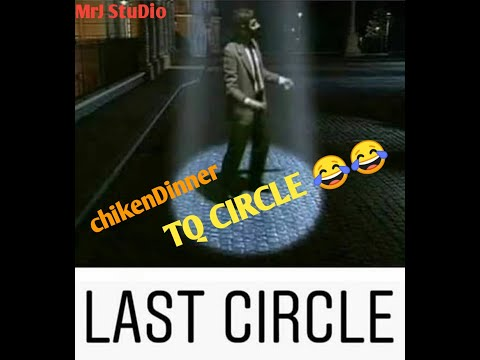 PUBG MOBILE   UNTIL THE LAST CIRCLE   THANKS CIRCLE  #WINNER2CHIKENDINNER  PUBG MOBILE MALAYSIA 