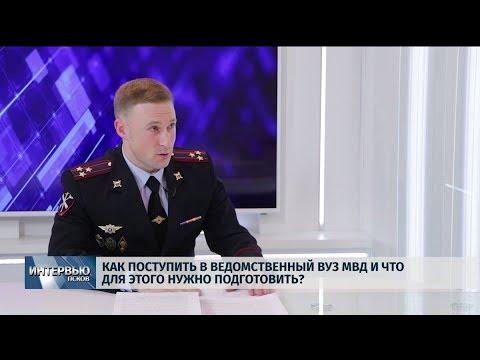 08.10.2019 Интервью / Роман Курилов