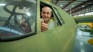 REUNITED - P.O.W. & The Last B-26