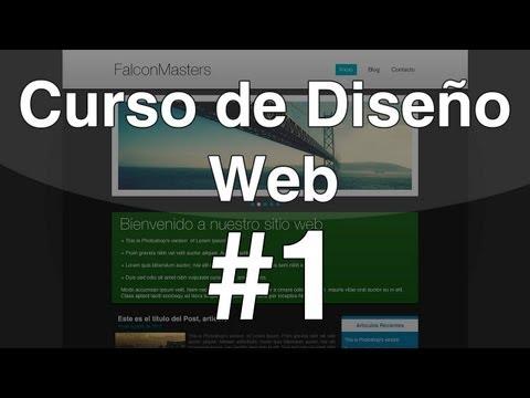 Curso de Diseño Web desde 0 - Introducción