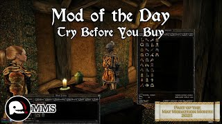 Mod of the Day EP55 - Try Before You Buy Showcase