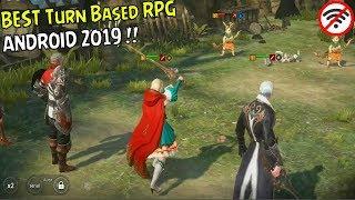 game turn based rpg android terbaik 2019 - TH-Clip