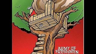 Army Of Freshmen - Gang Sign