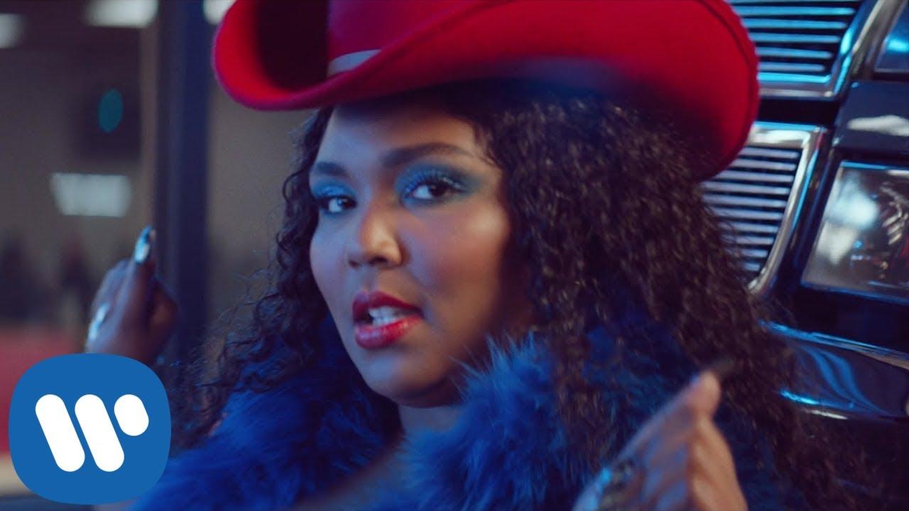 Lizzo ft. Missy Elliott — Tempo