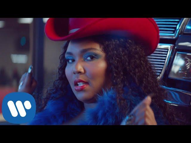 Tempo (Feat. Missy Elliott) - LIZZO