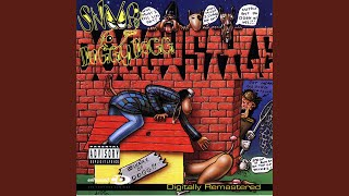 Doggy Dogg World (feat. The Dramatics & Tha Dogg Pound)