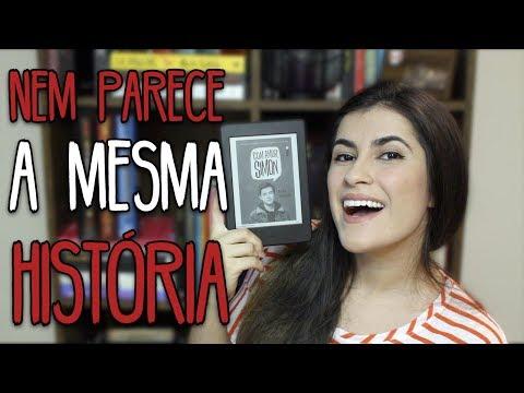 COM AMOR, SIMON | FILME E LIVRO
