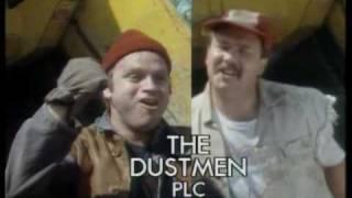 Hale & Pace - The Dustmen
