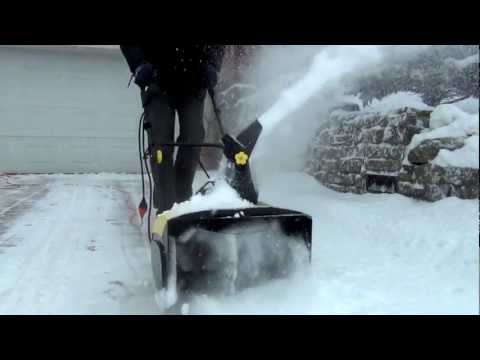 Sněhomet TEXAS Snow Buster 390 - 2000 W HD