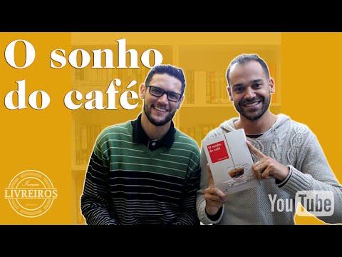 O Sonho do Café por @danyblu @13strmarcos | @irmaoslivreiro @EdValentina