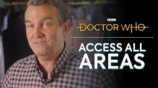 Episode 2 | Access All Areas