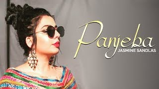 Panjeba Mp3 song  download by jasmine sandals