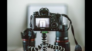How To Photograph Your Art