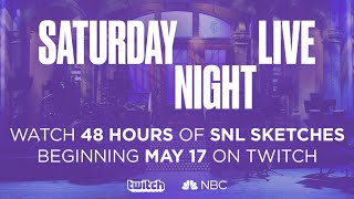 SNL Comes to Twitch - Video Youtube