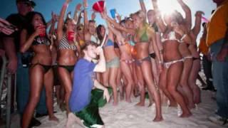 Beattraax - Beach Party 2009 (Baccano Remix)