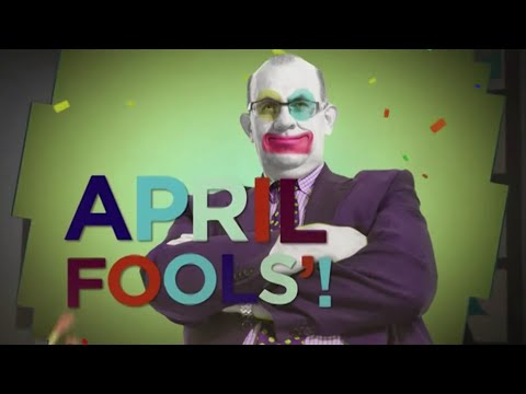 April Fool's Day / Listening Comprehension