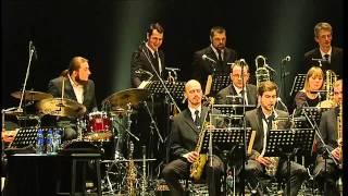 Latvian Radio Big Band ft. Raimonds Pauls - Orkestranti