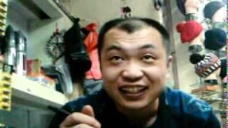 Китаец матерится на русском 2