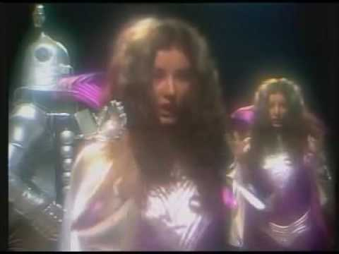 Dee D  Jackson   Automatic Lover 1978 Original Video