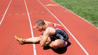 How to Train for a 400-Meter Dash | Sprinting