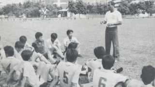 Fandi Ahmad Recollecting His Students Day At Serangoon Garden Secondary School