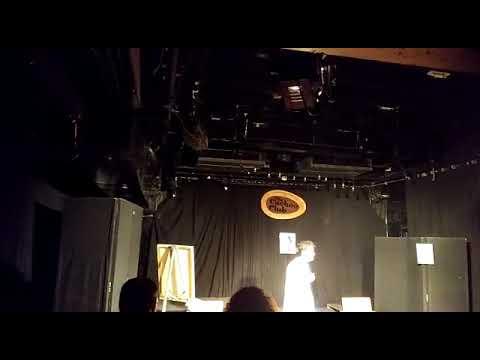 "Theatre performance video for the play ""Ishaq Mein Sahir """