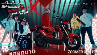 zoomer x 2019 top speed - TH-Clip