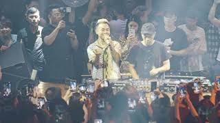[LIVE] BINZ - Nguyên Team Đi Vào Hết (NTDVH) @ 1900 Future Hits
